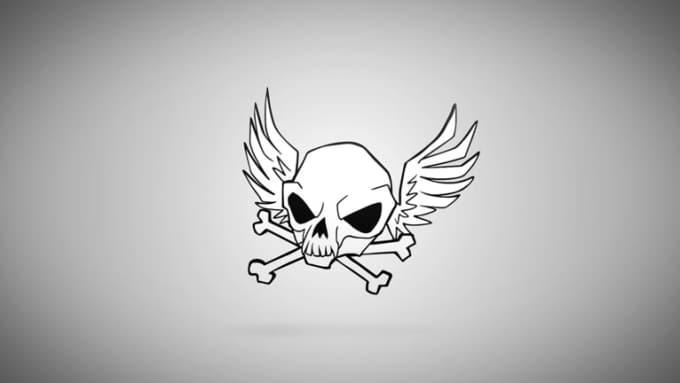 cd logo preview