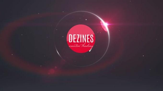 Dezines Intro 4