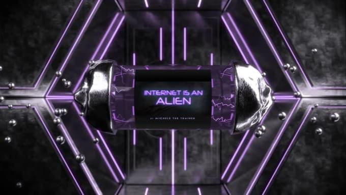 internet-alien-neon-alien-tube