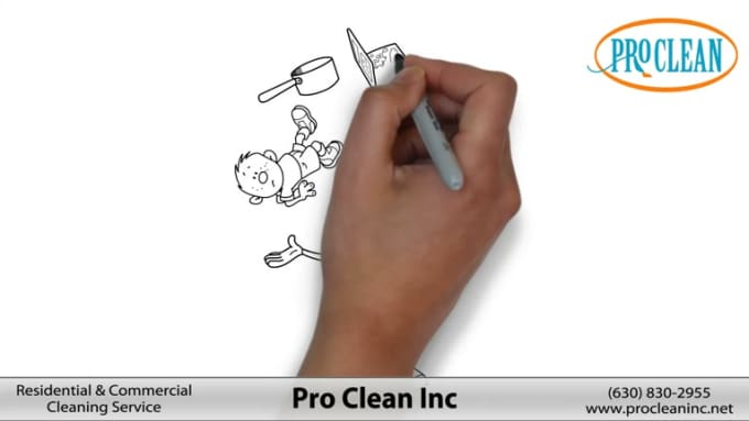 Home Cleaning Video 2