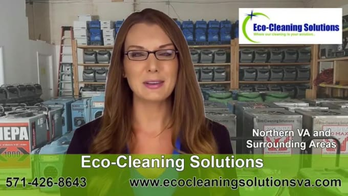 Eco Cleaning Flood