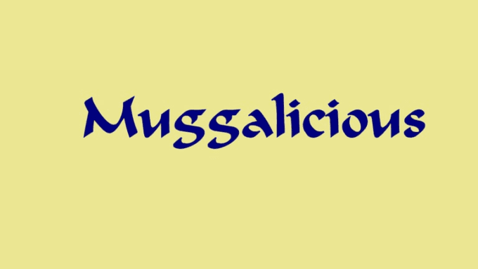 muggalicious done