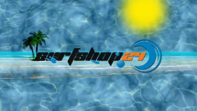 Surfshop Final Result 4 Videoholders
