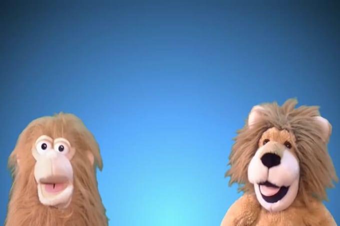 ABC w Monkey & Loin