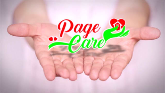 Page care hands video