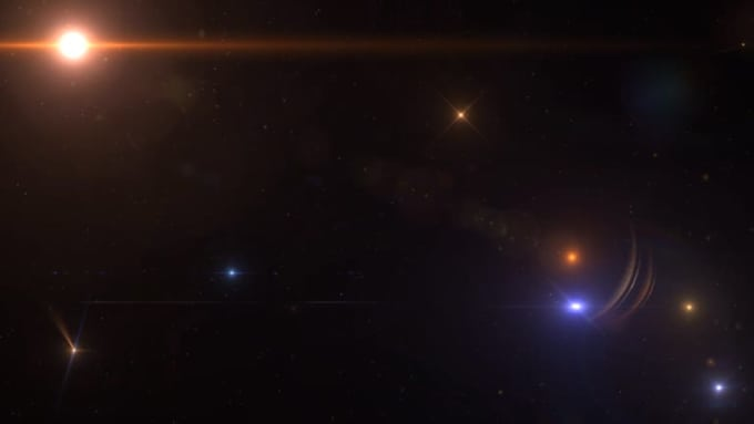 Star Explosion LanceFoss 720p