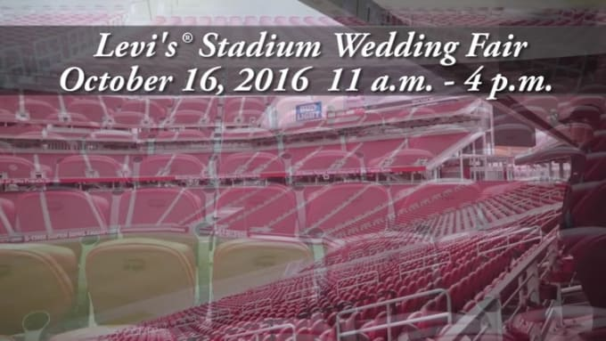 Bay Area Wedding fair revised