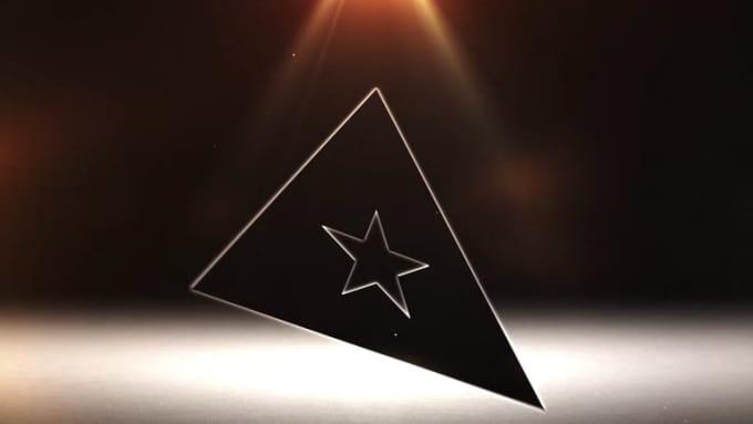 PRRRHF Transformer Glitch Logo