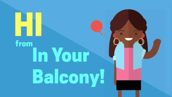 Balcony How To