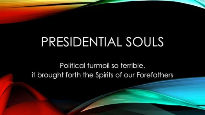 Presidential Souls