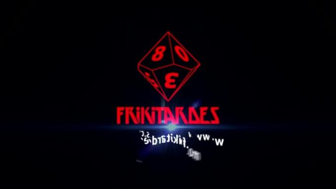 FrikiTardes Intro 1