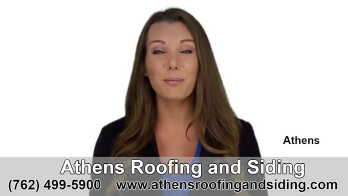 Athens Roofing and Siding