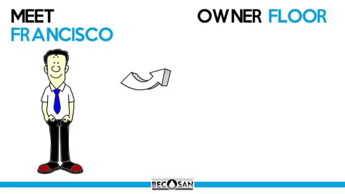 Becosan-Francisco-Logo
