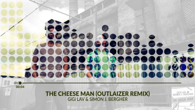 The Cheese Man OUTLAIZER Remix