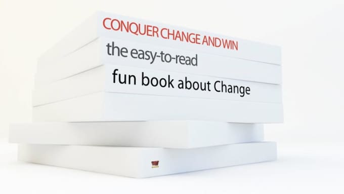 conqure change and win complete