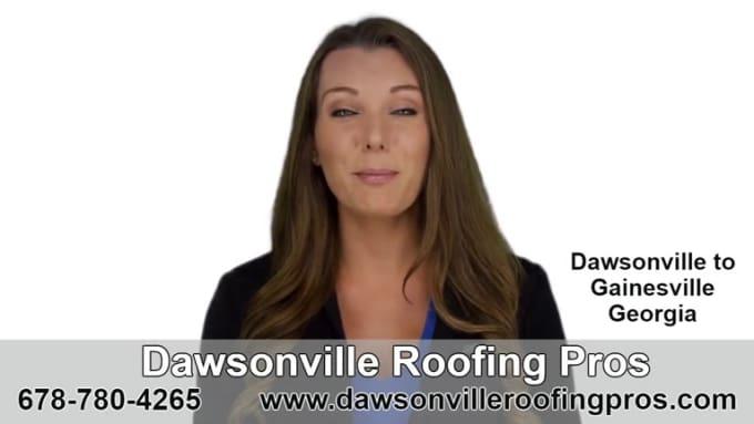 Dawsonville Roofing Pros