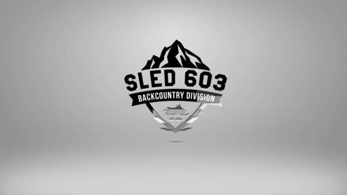 sled 603