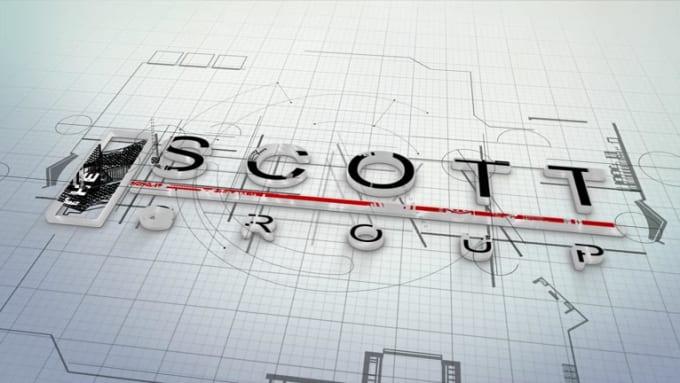 Architect Logo Full HD 1080p