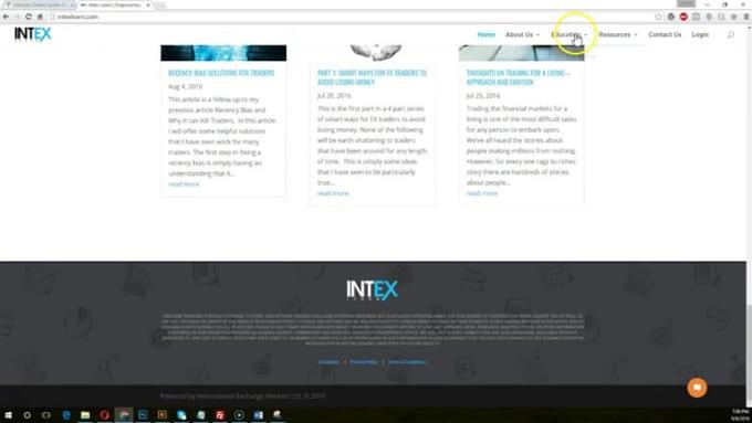IntexLearnBlogInfiniteScroll