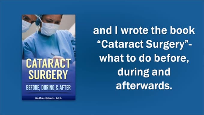 cataract movie