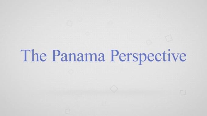 The Panama Perspective Modify