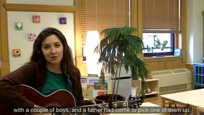 MRM 160603 Improve The World Song-Captioned 2