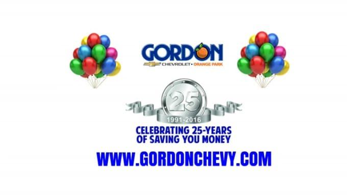GORDONN