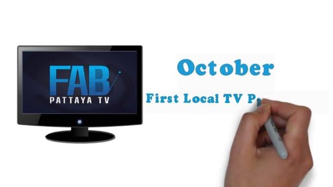 Fabulous TV Pattaya