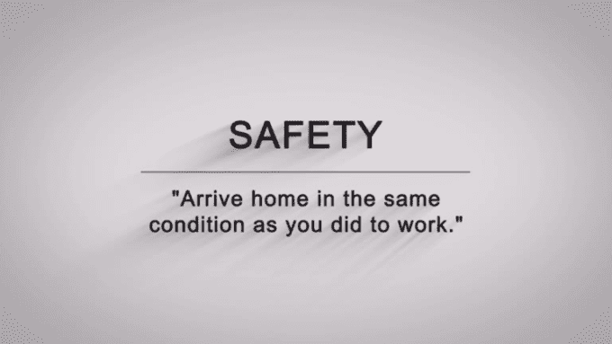 Safety HD
