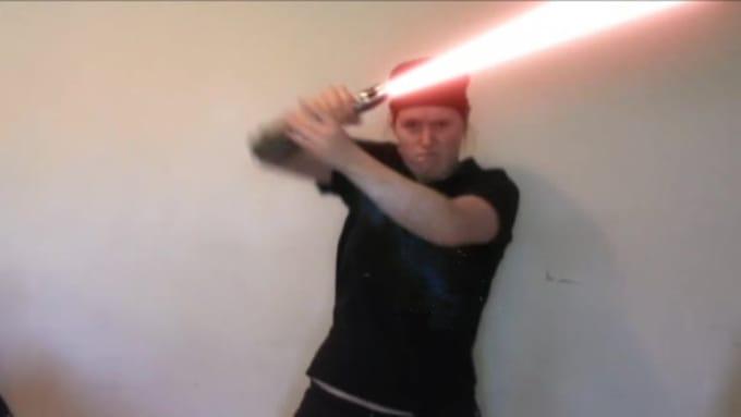 Fiver Blaster Video