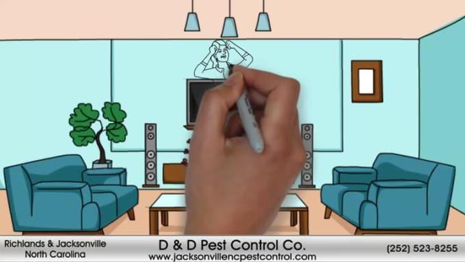 Pest Control Video