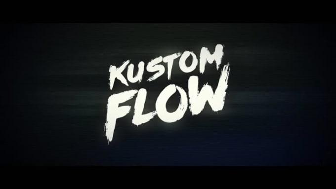 Kustomflow long version
