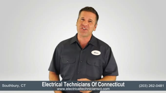 Electrician Video