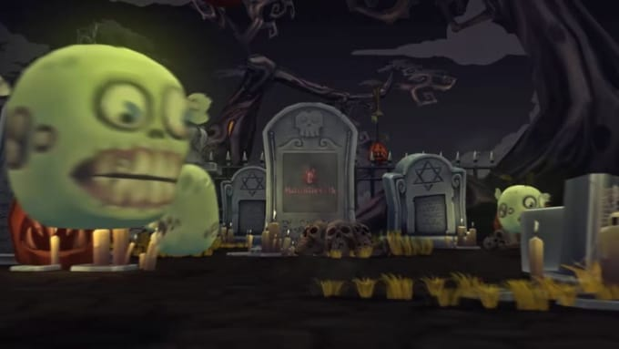 Halloween Madabootik 2