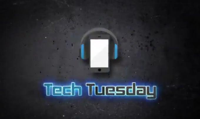 Tech T 1