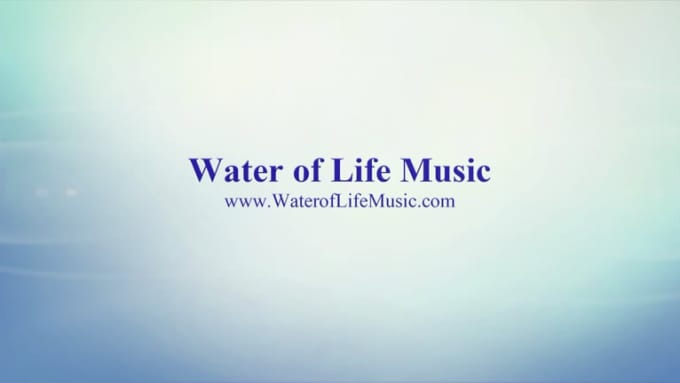 Water of Life Music