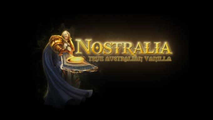 nostralia - attempt 1