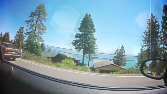 Tahoe 2016