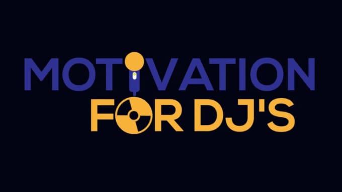 Motivation For Djs