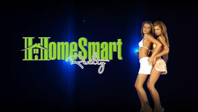 two girls dance HomeSmart 720p