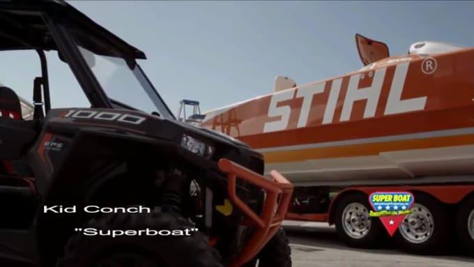 superboat final video