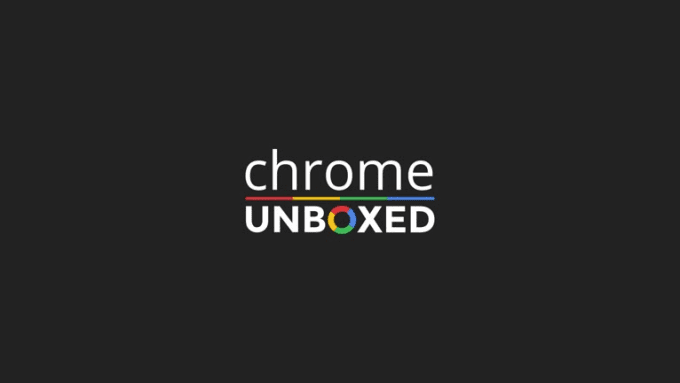 chrome unboxed