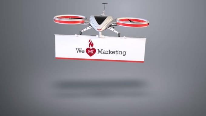 we marketing 1