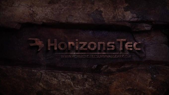 Fire logo 1080P Full HD