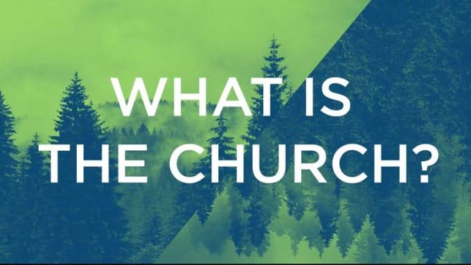 Church amended again