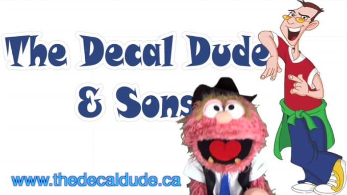DecalDude