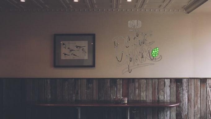neon room dope