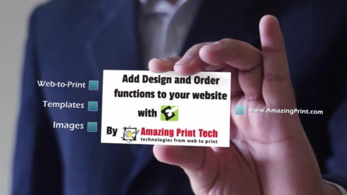 Web 2 Print Revision