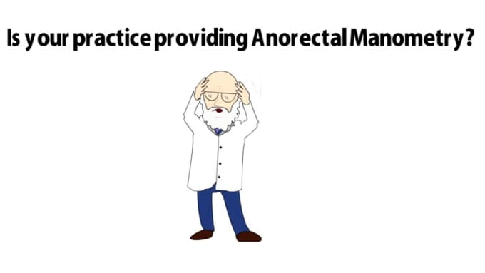 anorectal manometry ch