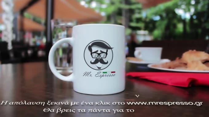 Mr Espresso